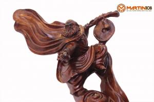 ĐẠT MA MÚA QUYỀN C113 X R63